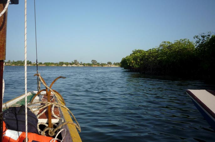 Voile-Senegal-Excursions